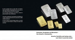 Anlagegold kaufen verkaufen