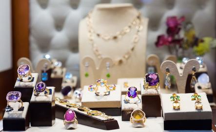 Juwelier Schmuckanfertigung Berlin