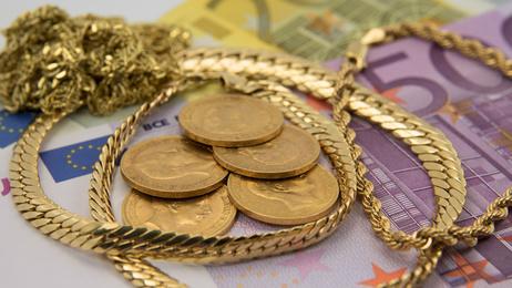 Закупуване и продажба Злато Монети Дентално злато Диаманти